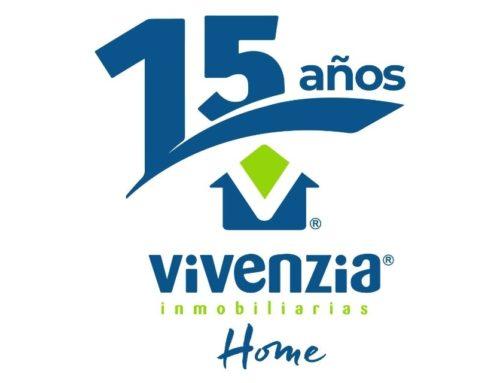 Aniversario Vivenzia Home: 15 años en 15 fotos