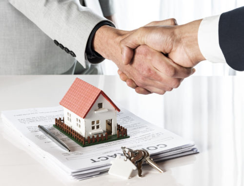 ¿Cómo vender una casa hipotecada en Santa Aurelia?