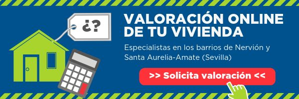 CTA servicio valoración de viviendas Sevilla