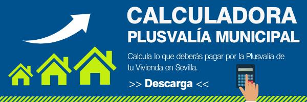 calculadora plusvalia sevilla