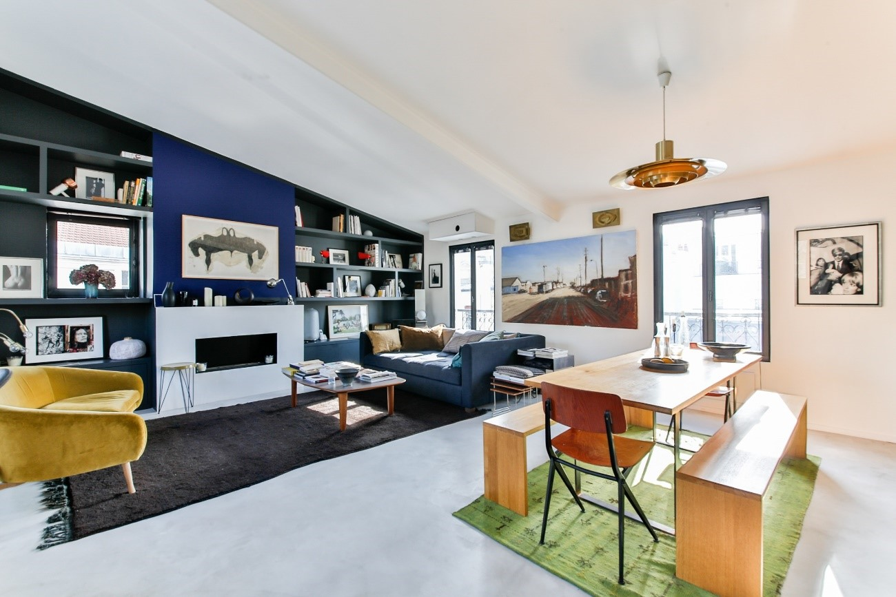 Home Staging en tu piso de Nervión
