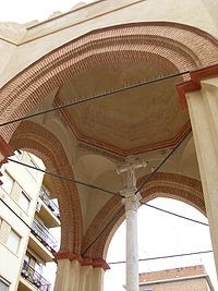 edificios singulares en Nervión