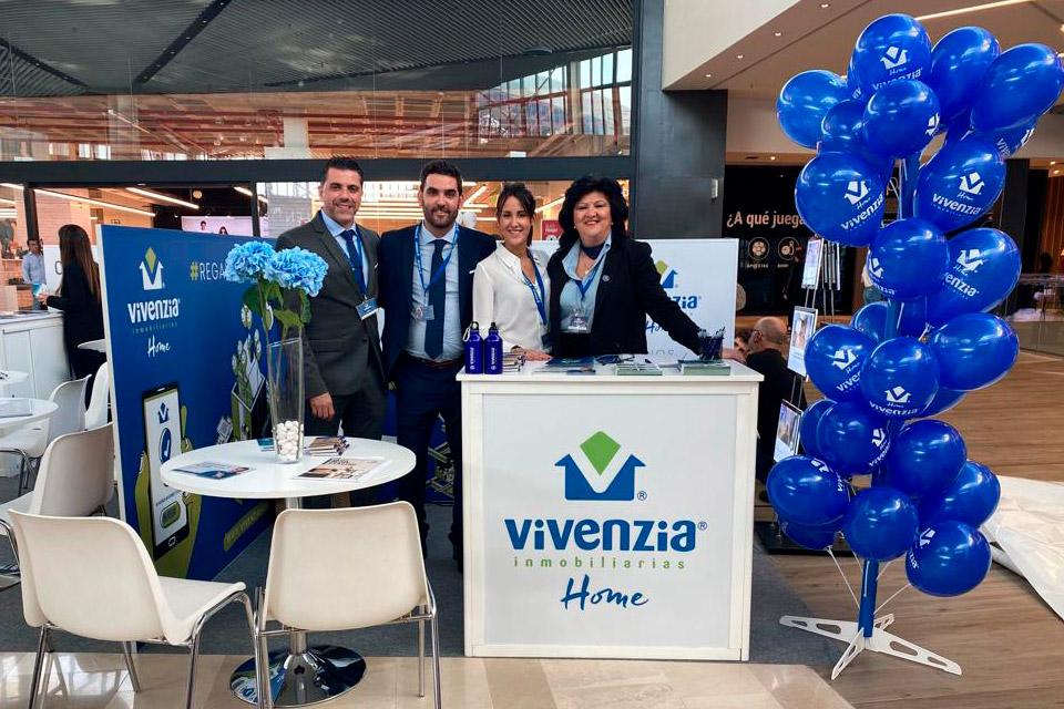 Show Room Lago Vivenzia Home