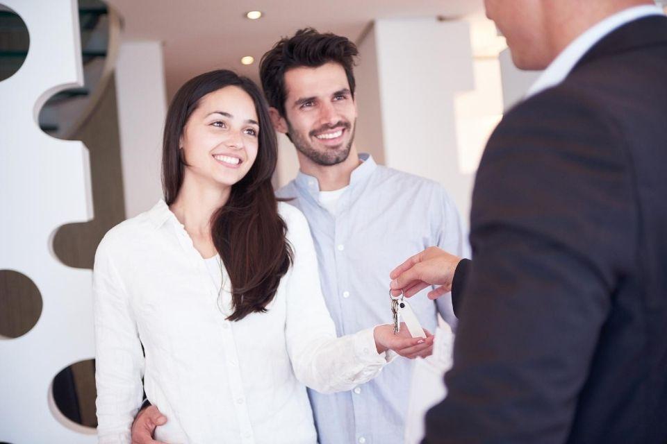 Ayudas para la compra de primera vivienda en Nervión y Santa Aurelia