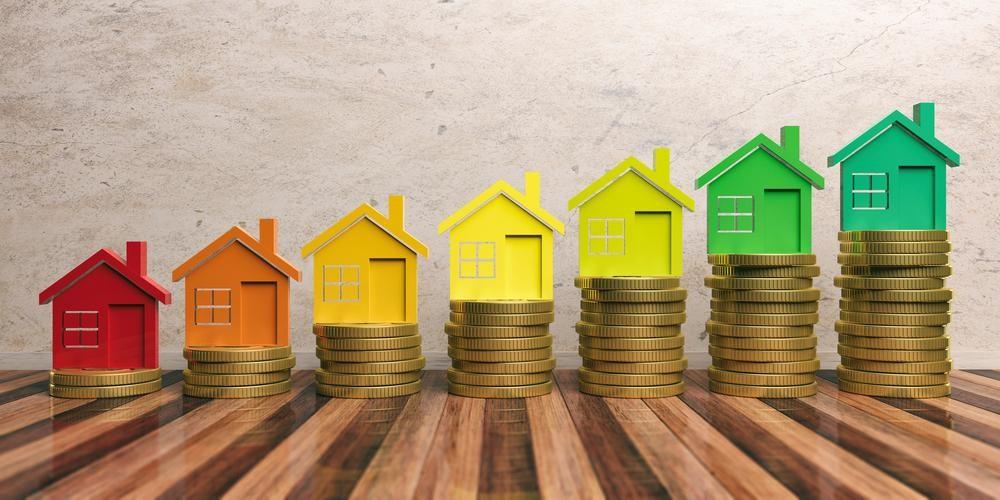 Agrega valor a tu piso gracias a la eficiencia energética