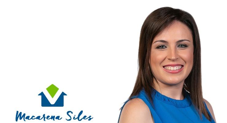 Macarena Siles asesora financiera sevilla