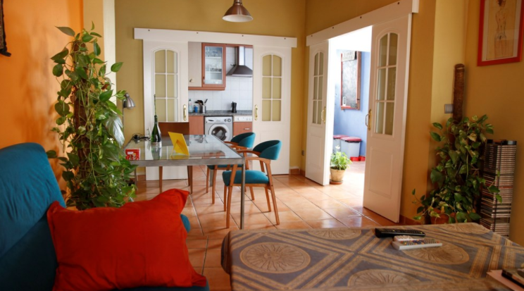 vender piso en Sevilla