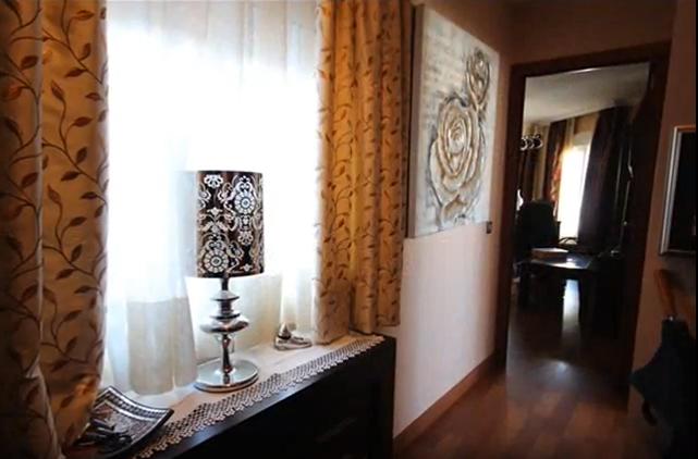 piso reformado en Nervión