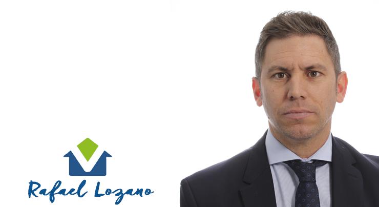 Rafael Lozano, nuevo director de oficina en Nervión