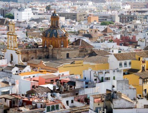 Los barrios más rentables en Sevilla para alquilar