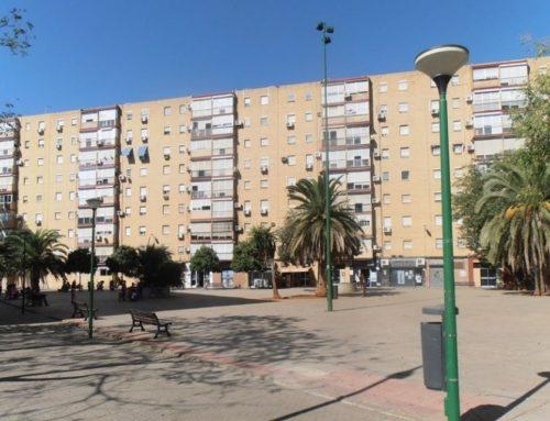Superando obstáculos: Venta de un piso en Plaza del Generalife
