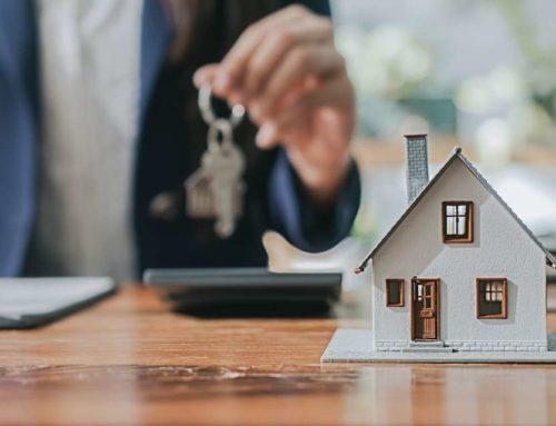 Heredar una casa hipotecada en Sevilla, ¿Qué opciones tengo?