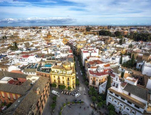 Los barrios más rentables en Sevilla para comprar y vender vivienda