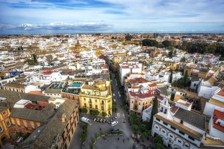 barrios mas rentables en Sevilla para comprar y vender